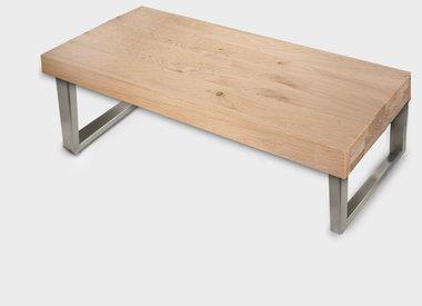 Alle Tischkufen metall von Eichenholzprofi.de